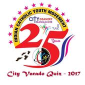 City Varado Quiz icon