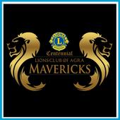 Lions Club Of Agra Mavericks icon