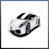 Sports Car Wallpaper icon