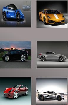 Sports Car Wallpaper apk screenshot