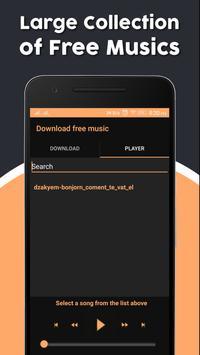Mp3 Music Download screenshot 3