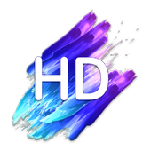 HD Wallpapers (Backgrounds) icon