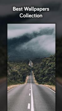 HD Wallpapers (Backgrounds) apk screenshot