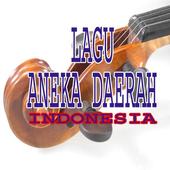 Lagu Daerah Campuran - Lagu Indonesia Mp3 icon