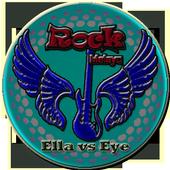 Lagu Malaysia Ella vs Eye icon