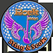 Lagu Malaysia  Sting dan Scoin Terbaik icon