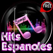 Hits Españoles icon