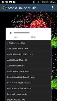 Arabic house Music screenshot 1