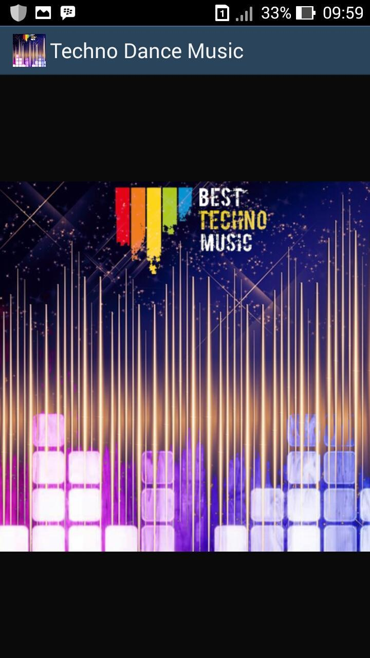Techno Dance Music for Android - APK Download