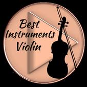 Best Violin Instruments icon