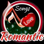 ROMANTIC LOVE SONGS icon