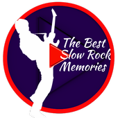 THE BEST SLOW ROCK MEMORIES icon