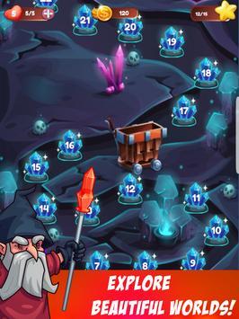Crystal Cave screenshot 14