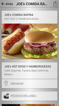Tijuana Restaurantes screenshot 4