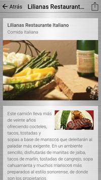 Tijuana Restaurantes screenshot 6