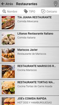 Tijuana Restaurantes screenshot 1