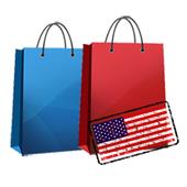 Shopping! USA icon
