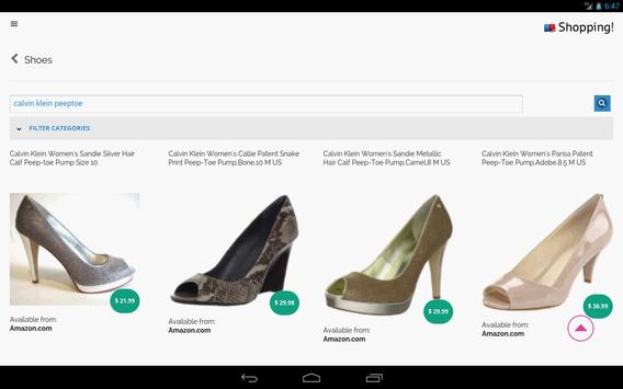 Shopping! USA apk screenshot