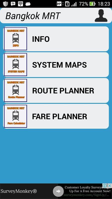 Bangkok Mrt Brt Ticket For Android Apk Download