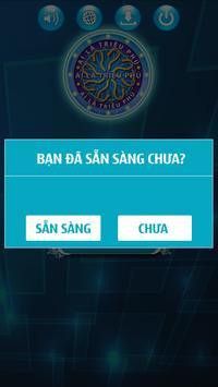 Ai Là Triệu Phú 2017 screenshot 1