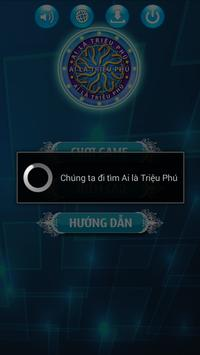 Ai Là Triệu Phú 2017 screenshot 5