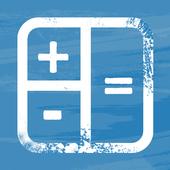 Three Calculations - Fast Math icon