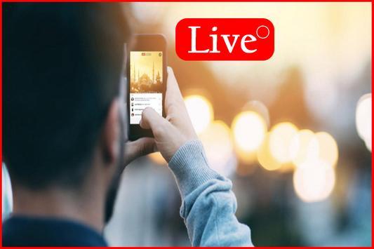 Go Live For Facebook simulator screenshot 1