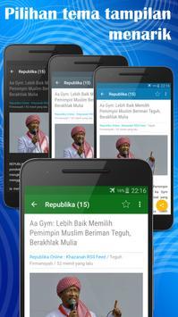 Berita Umat Islam screenshot 4