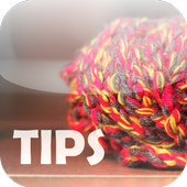 Knitting Tips icon