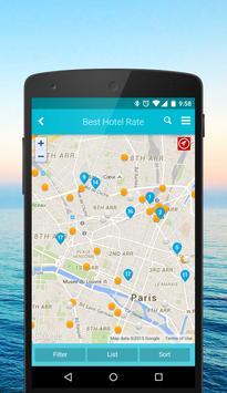 Best Hotel Rate screenshot 3