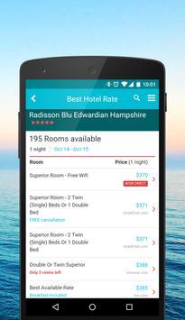 Best Hotel Rate screenshot 5