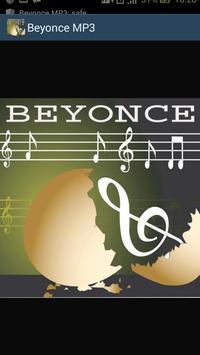 Lagu Barat - Beyonce Mp3 poster
