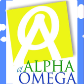alphaetomega radio icon