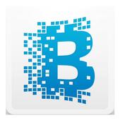 Blockchain Merchant icon