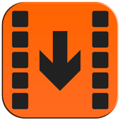 MP4 Video Downloader - Free icon