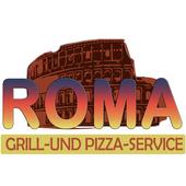 Roma Grill. icon