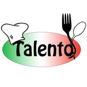 Talento Pizza Service. icon