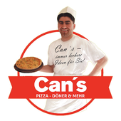 Can's Pizza icon