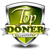 Top Doner. icon