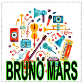 Lagu Barat - Bruno Mars Hits - Mp3 icon