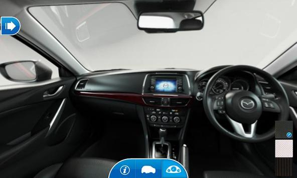 Mazda6 au apk screenshot