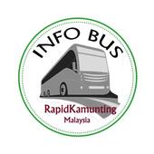 Jadwal - Bus Rapid Kamunting icon