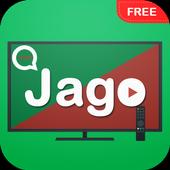 Free Jagobd - Bangla TV Channel Guide icon