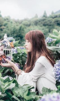 無料の出合いアプリ-ブレンドトーク-恋活~友達探しの出会い系 apk screenshot