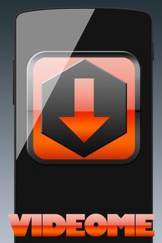 Video Me:Fast Movie Downloader screenshot 1