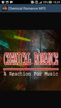 Chemical Romance Hits - Lagu Barat Mp3 poster