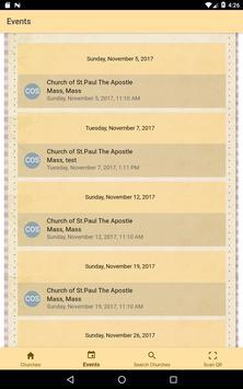 Church Mobile screenshot 14