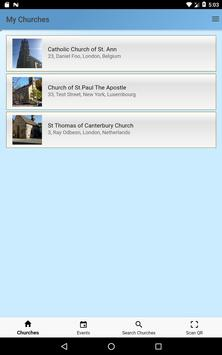 Church Mobile apk screenshot