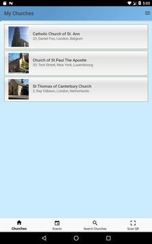 Church Mobile screenshot 11