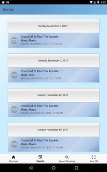 Church Mobile screenshot 13